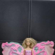 Barbie et Ken: BARBIE MARIPOSA 2011 MATTEL.. Lote 253028125