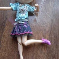 Barbie y Ken: PRECIOSO CONJUNTO MODERNO PARA MUÑECA BLYTHE O BARBIE O CUERPO SIMILAR. Lote 253871805
