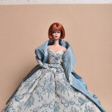 Barbie y Ken: BARBIE SILKSTONE PROVENÇALE, SE VENDE CON SU CAJA ORIGINAL, CERTIFICADO, PEANA, ETC. ENVIO 9 EUROS. Lote 254144095