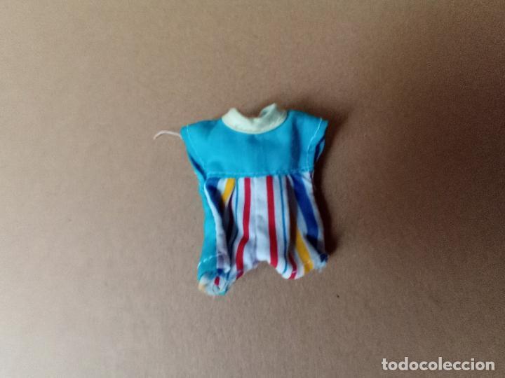 TRAJE BEBE TAMAÑO BARBIE (Juguetes - Muñeca Extranjera Moderna - Barbie y Ken - Vestidos y Accesorios)