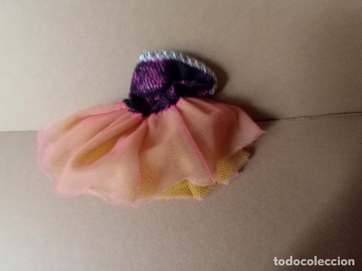 FALDA DE BARBIE (Juguetes - Muñeca Extranjera Moderna - Barbie y Ken - Vestidos y Accesorios)