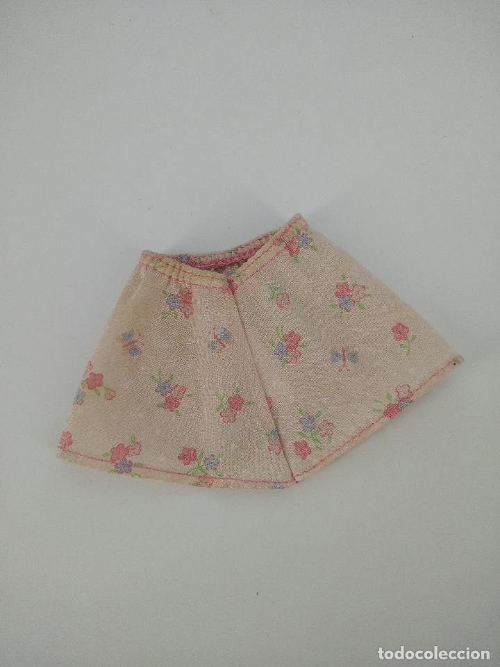 Barbie y Ken: Falda original My First Easy on fashions #1876 - Mattel, 1986 - Foto 2 - 256078205