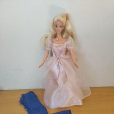 Barbie y Ken: ANTIGUA MUÑECA BARBIE SONGBIRD 1995 MATTEL. Lote 260664920