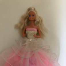 Barbie y Ken: BARBIE MAGIC DANCE MADE IN SPAIN. Lote 263100670