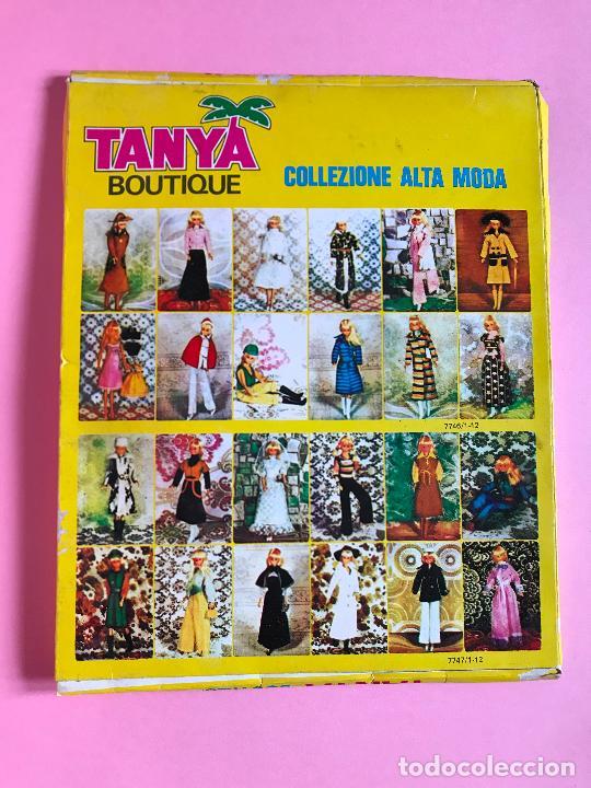 Barbie y Ken: CONJUNTO DE TANYA ESTILO BARBIE AÑOS 70 - Foto 2 - 265380159