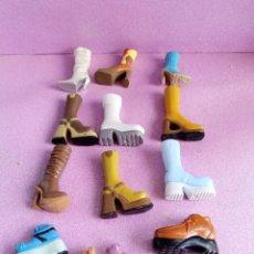 Barbie y Ken: LOTE ACCESORIOS MUÑECAS BRATZ. Lote 265833169