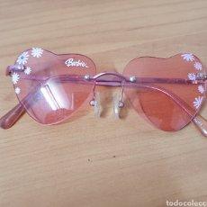 Barbie y Ken: GAS DE SOL PARA NIÑA DE BARBIE. Lote 266468368