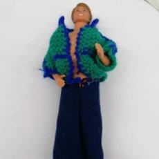 Barbie y Ken: KEN COMPAÑERO BARBIE AÑOS 90. Lote 267177409