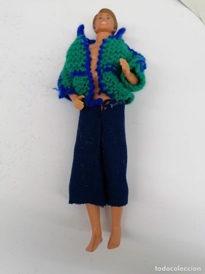 Barbie y Ken: Ken compañero Barbie años 90 - Foto 2 - 267177409