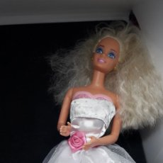 Barbie y Ken: MUÑECA BARBIE .MATTEL 1976.. Lote 268166234