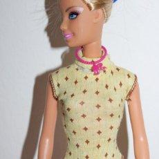Barbie et Ken: ROPA DE BARBIE - BODY - ORIGINAL SIN ETIQUETA - BUEN ESTADO. Lote 268775334