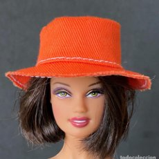 Barbie y Ken: SOMBRERO BARBIE. Lote 269034084