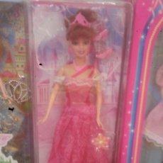 Barbie y Ken: MUÑECA MANIQUÍ TIPO BARBIE. Lote 269390668
