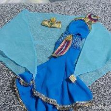 Barbie y Ken: BARBIE VESTIDO EGIPTO. Lote 269470278