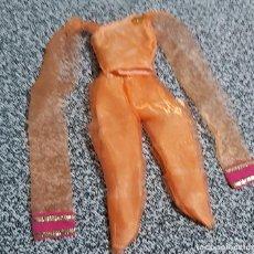 Barbie y Ken: BARBIE VESTIDO NEPAL. Lote 269471128