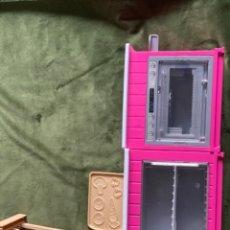Barbie y Ken: COCINA BARBIE ELECTRONICA. Lote 269778013