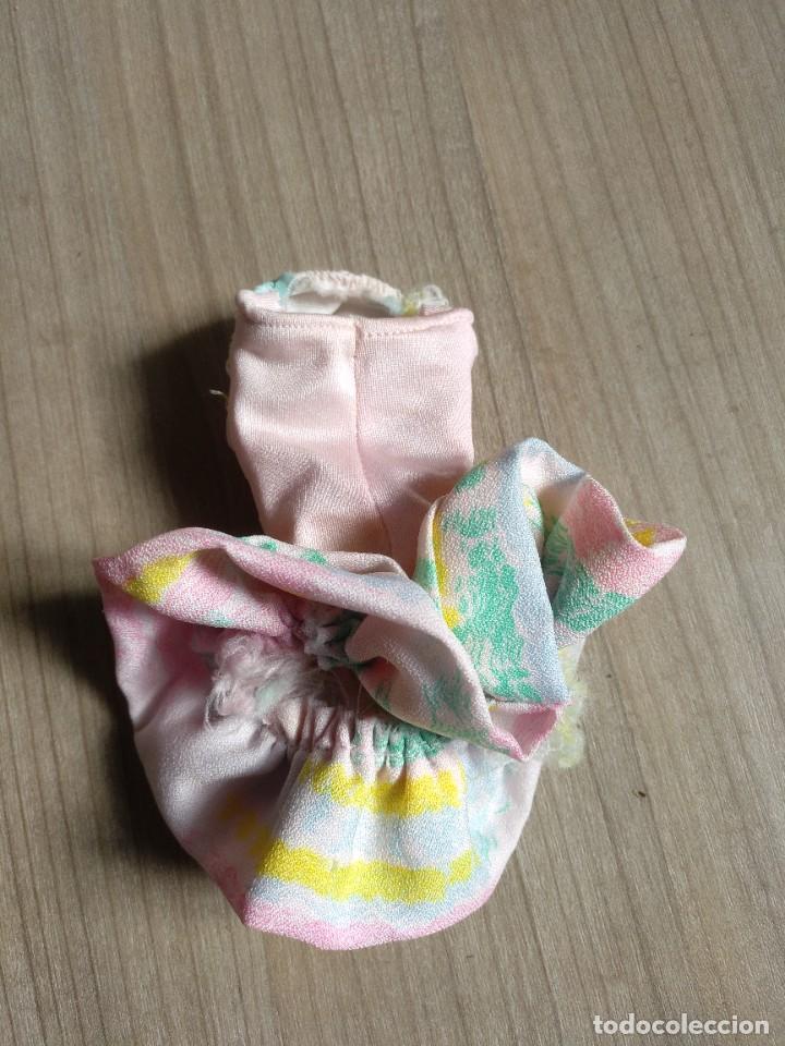 Barbie y Ken: Juguete, antiguo accesorio, ropa, vestido muñeca Barbie - Foto 3 - 269749503