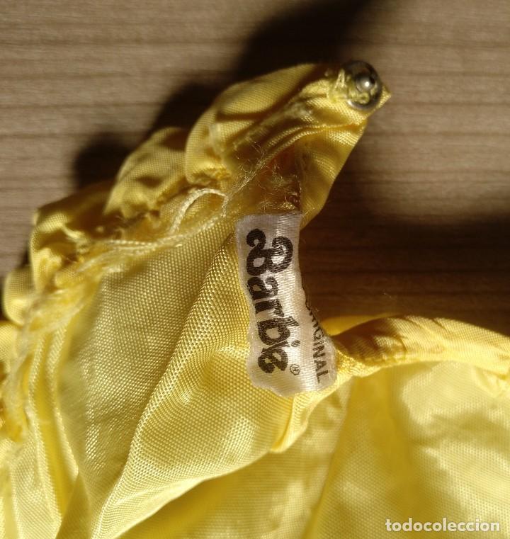 Barbie y Ken: Juguete, acccesorio, ropa, vestido muñeca Barbie - Foto 3 - 269834018