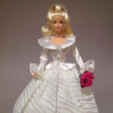 Barbie y Ken: COLECCION NOVIAS VESTIDO DE NOVIA, BODA, DE Y PARA BARBIE. Lote 270400068