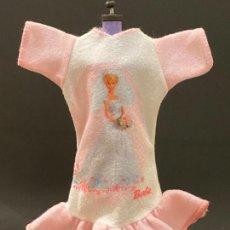 Barbie y Ken: VESTIDO CAMISON BARBIE. Lote 272071068