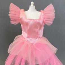 Barbie y Ken: VESTIDO CORTO BARBIE. Lote 272922348
