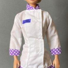 Barbie y Ken: BATA BARBIE. Lote 273627863