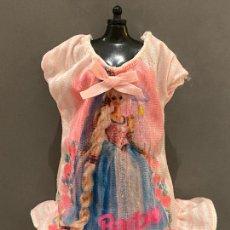 Barbie y Ken: CAMISON VINTAGE BARBIE. Lote 274637993