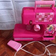 Barbie y Ken: MAQUINA DE COSER BARBIE. Lote 275476238