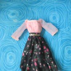 Barbie e Ken: VESTIDO ORIGINAL BARBIE, MUY BUEN ESTADO. Lote 275838858