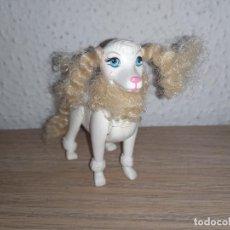 Barbie et Ken: PRECIOSO PERRO PERRITA CANICHE BARBIE. Lote 276036428