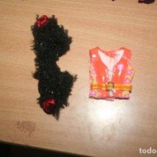 Barbie y Ken: ROPA MUÑECA BARBIE O BRATZ. Lote 277031013