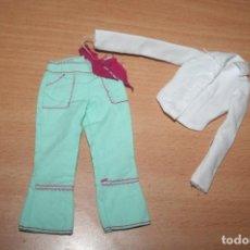 Barbie y Ken: ROPA MUÑECA BARBIE O BRATZ. Lote 277031463