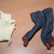 Barbie y Ken: ROPA MUÑECA BARBIE O BRATZ. Lote 277031468