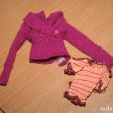 Barbie y Ken: ROPA MUÑECA BARBIE O BRATZ. Lote 277031528
