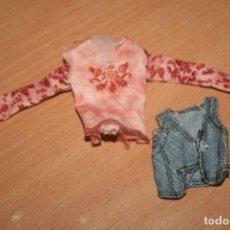 Barbie y Ken: ROPA MUÑECA BARBIE O BRATZ. Lote 277031543