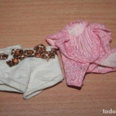 Barbie y Ken: ROPA MUÑECA BARBIE O BRATZ. Lote 277032123