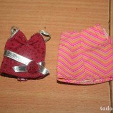 Barbie y Ken: ROPA MUÑECA BARBIE O BRATZ. Lote 277032173