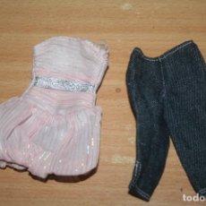 Barbie y Ken: ROPA MUÑECA BARBIE O BRATZ. Lote 277032223