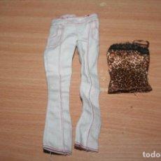 Barbie y Ken: ROPA MUÑECA BARBIE O BRATZ. Lote 277032868