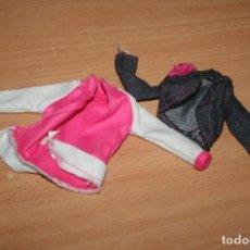 Barbie y Ken: ROPA MUÑECA BARBIE O BRATZ. Lote 277032928