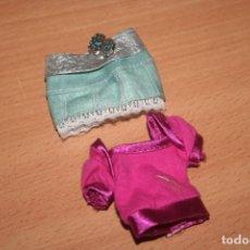Barbie y Ken: ROPA MUÑECA BARBIE O BRATZ. Lote 277032938