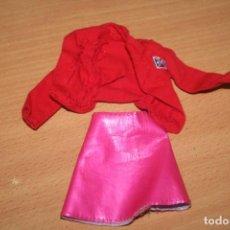 Barbie y Ken: ROPA MUÑECA BARBIE O BRATZ. Lote 277032978