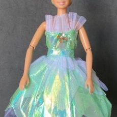Barbie y Ken: VESTIDO CORTO BARBIE. Lote 277132083