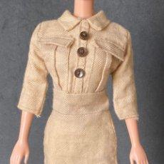 Barbie y Ken: VESTIDO CORTO BARBIE. Lote 277132188