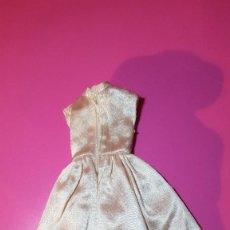Barbie y Ken: VESTIDO DARLING '80. Lote 278981318
