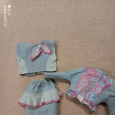 Barbie y Ken: ROPA BARBIE MODA JEANS SPAIN CONGOST. Lote 283474188