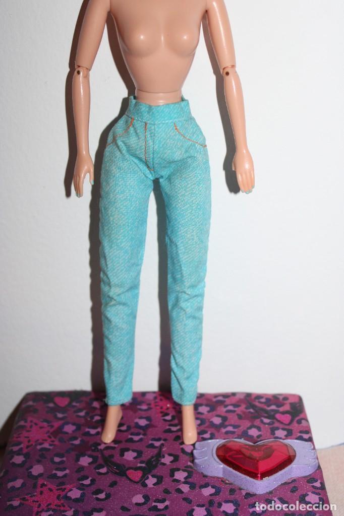 PANTALONES - BARBIE ORIGINAL (Juguetes - Muñeca Extranjera Moderna - Barbie y Ken - Vestidos y Accesorios)