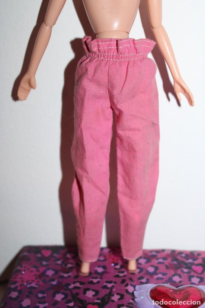 Barbie y Ken: Pantalones - Barbie original - Foto 2 - 288105153