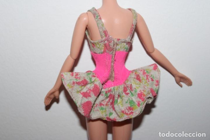 Barbie y Ken: Vestido corto con braga - Barbie original - Foto 3 - 288105893