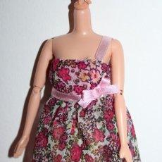 Barbie y Ken: CAMISON DE NOCHE - BARBIE ORIGINAL. Lote 288577963
